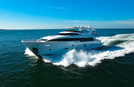Lady Carmen Luxury Motor Yacht