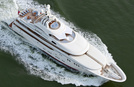 Lady Kathryn V Luxury Motor Yacht