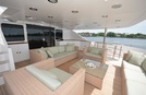Lady Leila Luxury Motor Yacht
