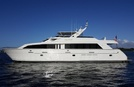 Lady Pamela Luxury Motor Yacht