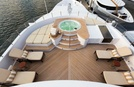 Lady Sara Luxury Motor Yacht