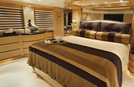 Lady Sharon Gale Luxury Motor Yacht