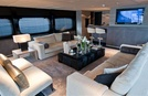 Latitude Luxury Motor Yacht