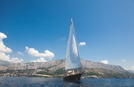 Lauran Luxury Sail Yacht