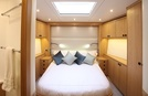 Leopard 3 Luxury Sail Yacht