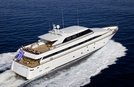 Let It Be Luxury Motor Yacht