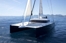 Levante Luxury Sail Yacht