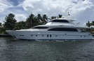 Lexington Luxury Motor Yacht