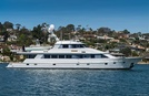 Life of Riley Luxury Motor Yacht