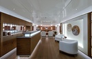 Liquid Sky Luxury Motor Yacht