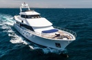 Liquidity Luxury Motor Yacht
