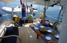 Lord Jim Luxury Sail Yacht