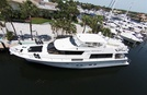Luck-A-Lee IV Luxury Motor Yacht