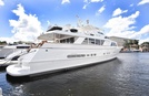 Lucky Star Luxury Motor Yacht