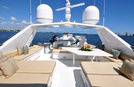 Lucky Stars Luxury Motor Yacht