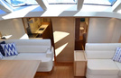 Maegan Luxury Sail Yacht
