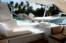 Magic Cat Luxury Sail Yacht