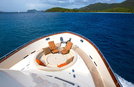Magical Days Luxury Motor Yacht