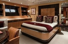 Maltese Falcon Luxury Sail Yacht