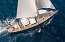 Marae Luxury Sail Yacht