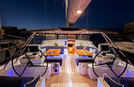 Margaret Ann Luxury Sail Yacht