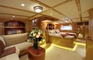 Marie Luxury Sail Yacht