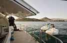 Marina Wonder Luxury Motor Yacht