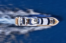Martina Luxury Motor Yacht