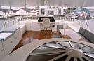 Maverick Luxury Motor Yacht