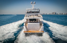 MB III Luxury Motor Yacht