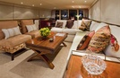 Midsummer Dream Luxury Motor Yacht
