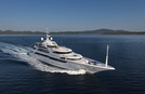 Mine Games Luxury Motor Yacht