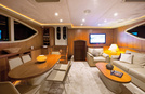 Miss B Luxury Sail Yacht