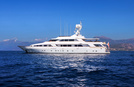 Mistress Luxury Motor Yacht