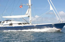 Mitseaah Luxury Sail Yacht