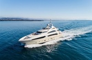 Moliver Luxury Motor Yacht