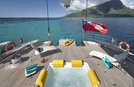Mondango 3 Luxury Sail Yacht