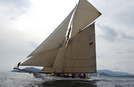 Moonbeam of Fife III Luxury Sail Yacht