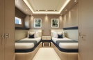 Moonen YN200 Luxury Motor Yacht