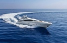 Moonraker Luxury Motor Yacht