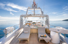 Moonraker II Luxury Motor Yacht