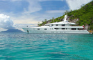 Mosaique Luxury Motor Yacht