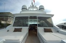 Mr. M Luxury Motor Yacht