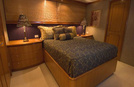 Murphy's Law VIP Queen Stateroom