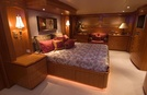 Murphy's Law Master Stateroom