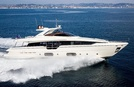 My Soo Too Luxury Motor Yacht