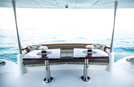 No Complaints Luxury Motor Yacht