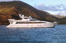 No Name Luxury Motor Yacht