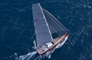 Nomad IV Luxury Sail Yacht