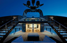 Ocean Emerald Luxury Motor Yacht